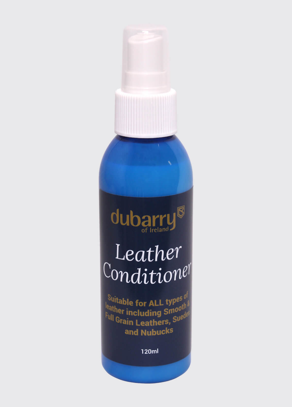 Leather Conditioner 120ml