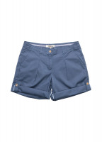 Summerhill ladies shorts - Denim