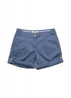 Summerhill ladies shorts - Denim