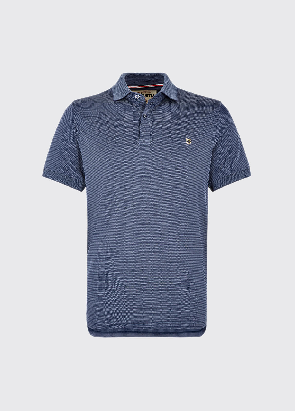 Crossmolina Polo Shirt - Navy