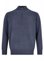 Mullen Sweater - Denim
