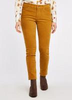 Honeysuckle Jeans - Mustard