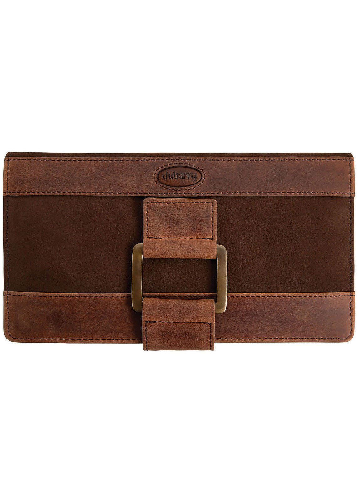 Dunbrody_Leather_Purse_Walnut_Image_1
