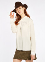 Arbor Shirt - Cream