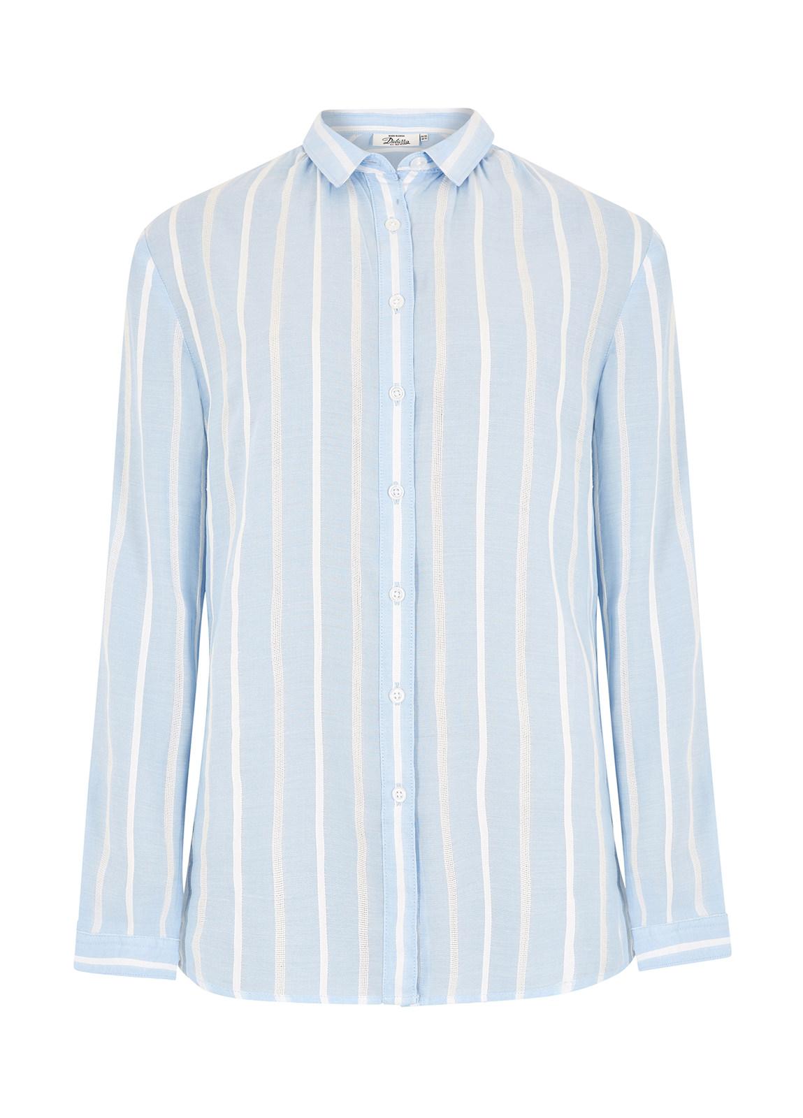 Dubarry_Violet Shirt - Pale Blue_Image_2