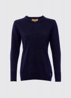 Ballycastle Sweater - Navy