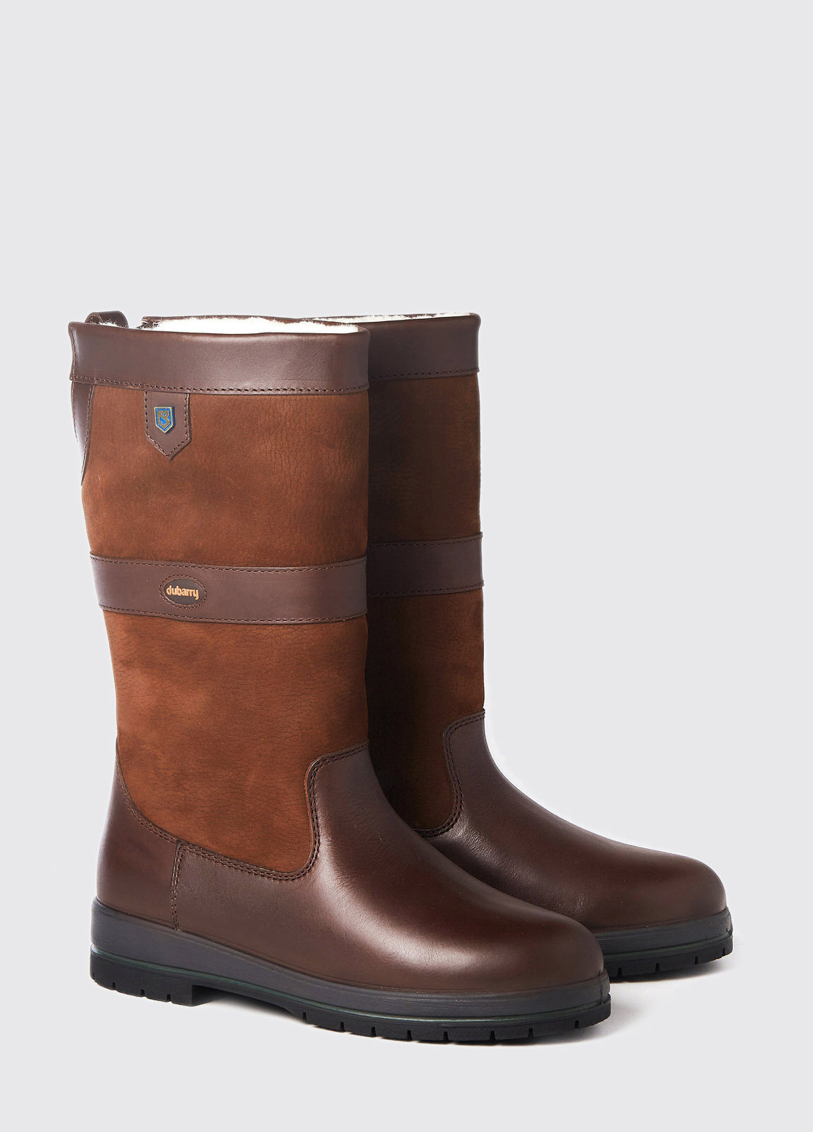 Donegal Damen Winterstiefel - Walnut