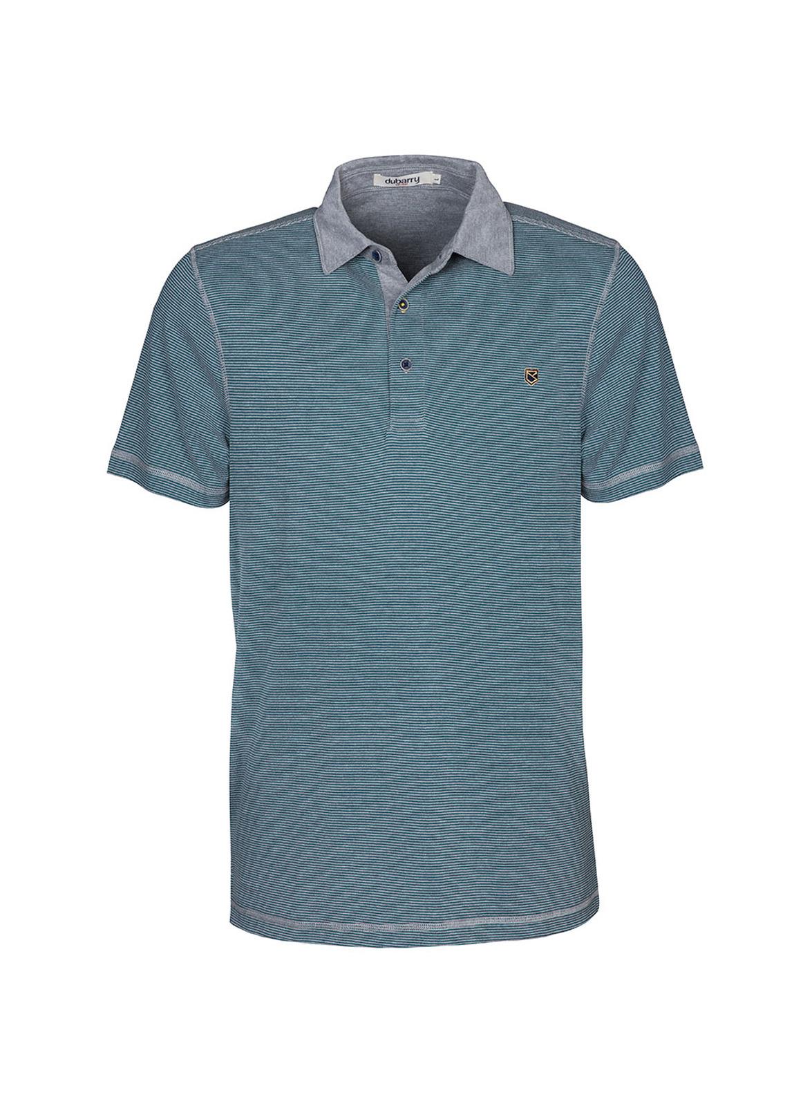 Dubarry_ Drumcliff Polo Shirt - Sorrel_Image_2