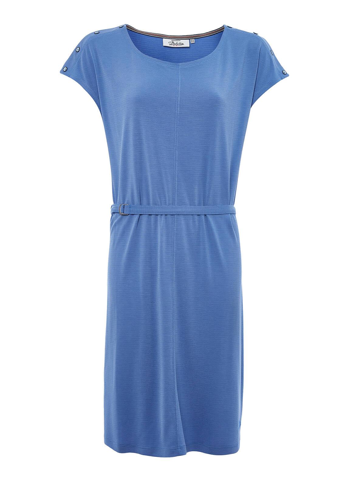 Kilcullen Dress - Blue