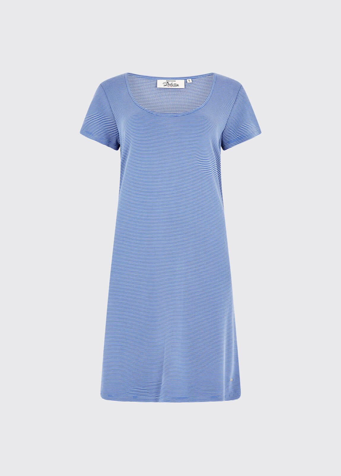 Suncroft Dress - Royal Blue