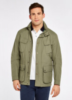 Thornton Waterproof Jacket - Khaki