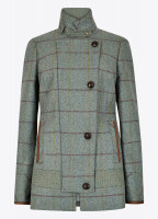 Willow Tweed Jacket - Sorrel