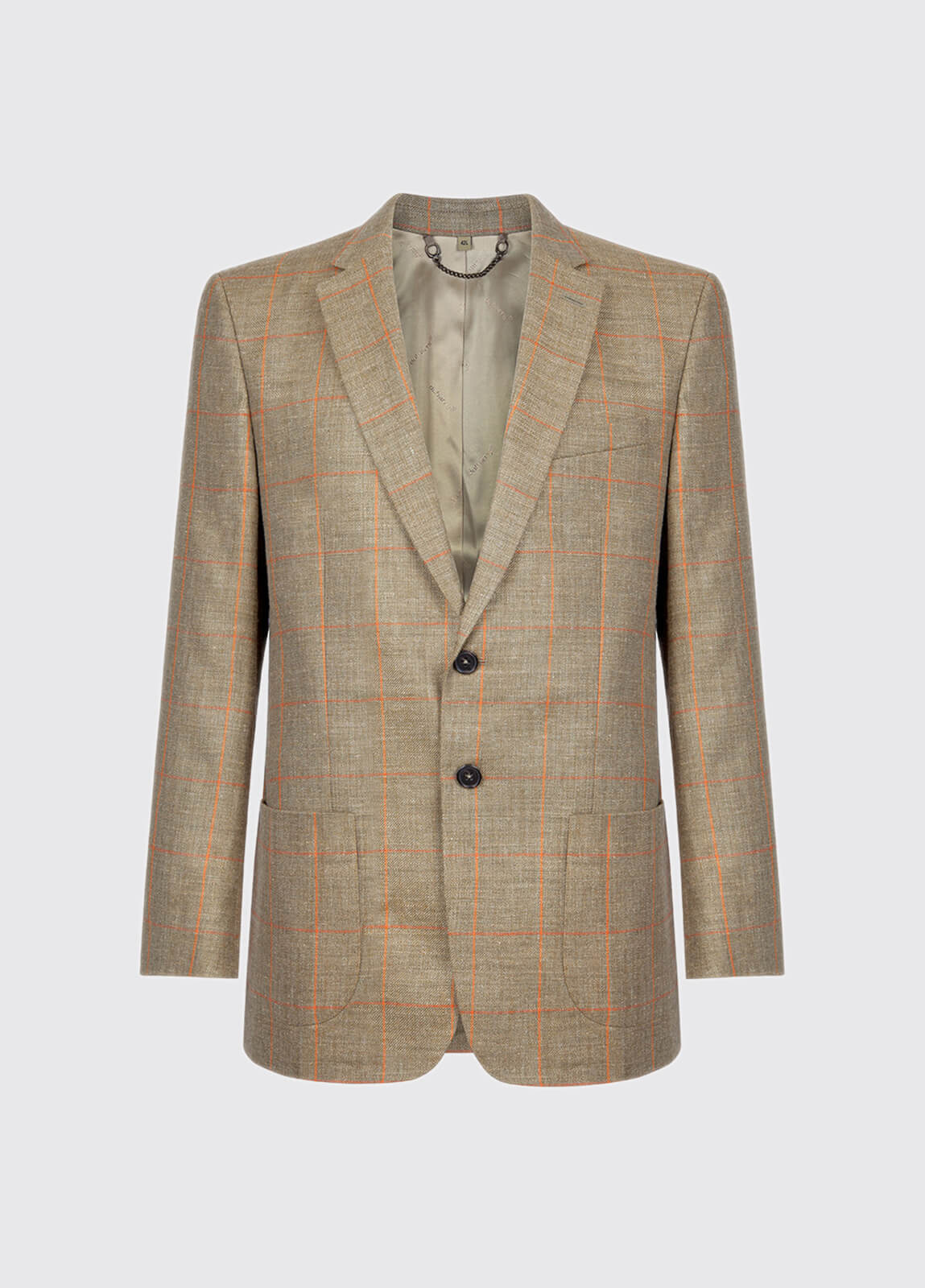 Millar Men's Blazer - Whiskey