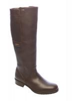 Fermoy Boot - Mahogany