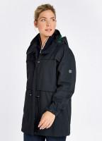 Bangor Jacket - Navy