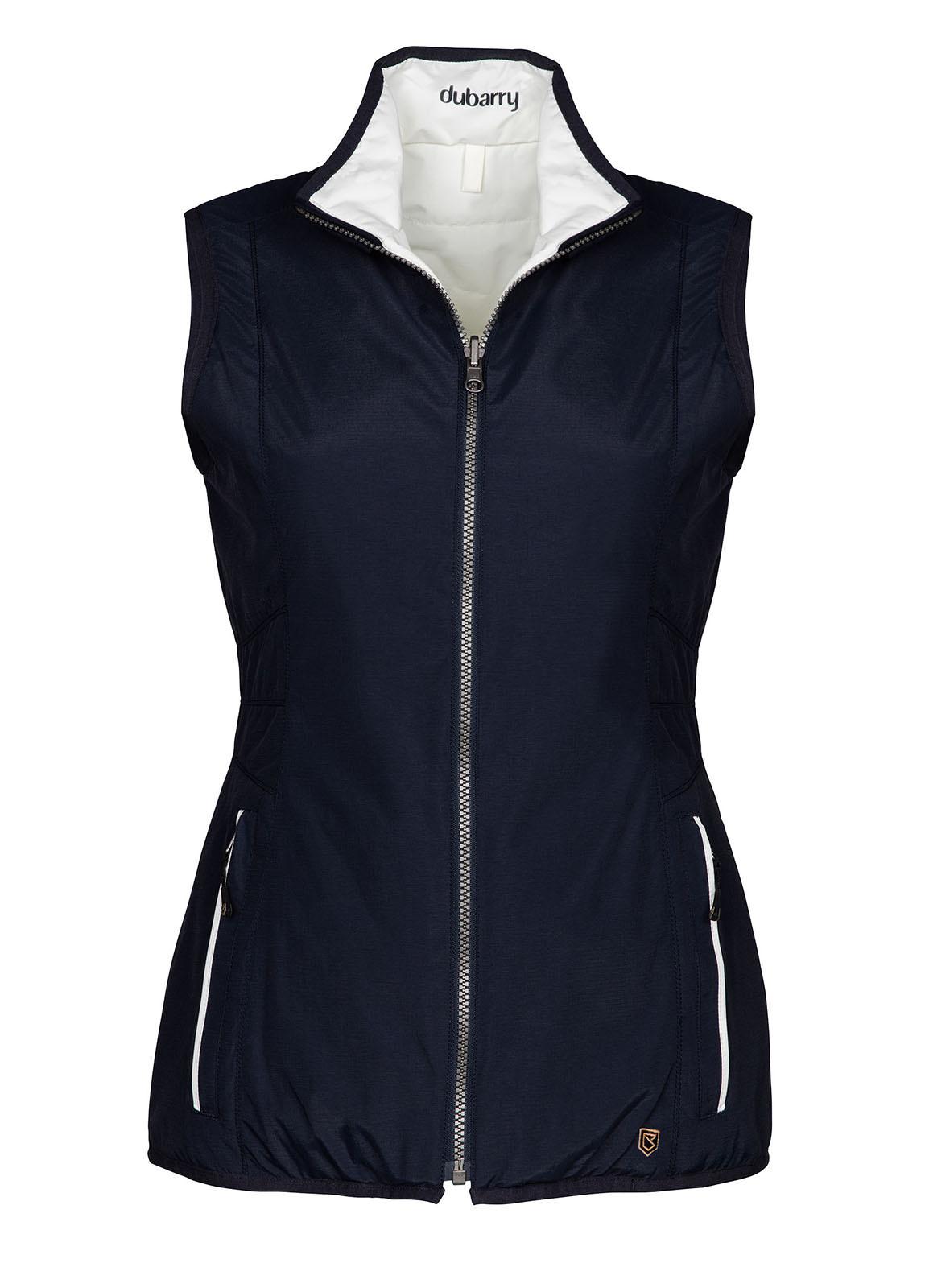 Eglington Jacket - Navy