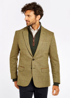 Rockville Tweed Jacket - Beechwood