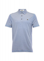Drumcliff Polo Shirt - Blue