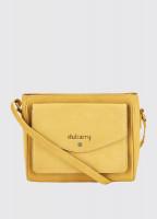 Garbally Cross Body Bag - Sunflower