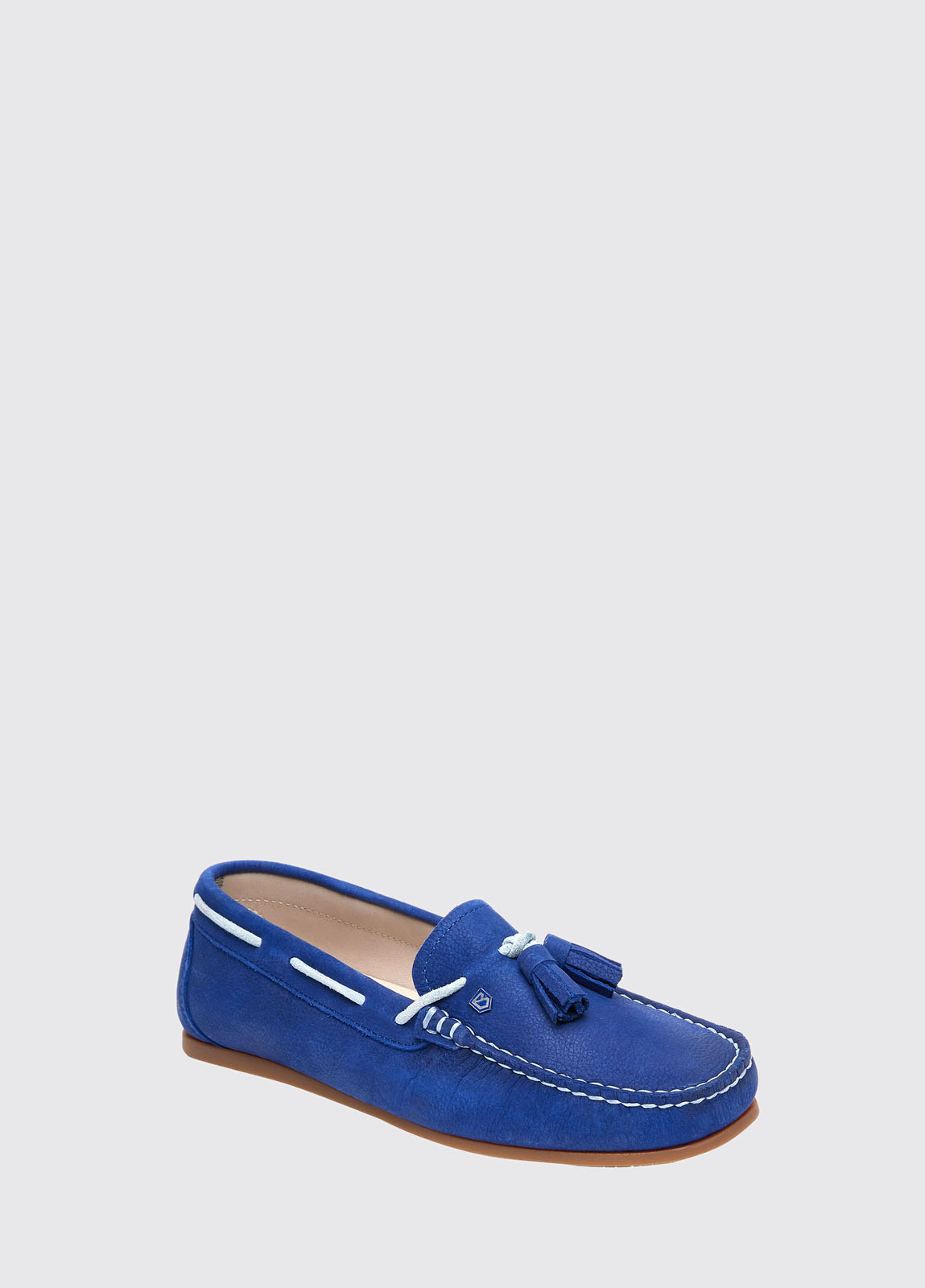 Jamaica Loafer - Cobalt