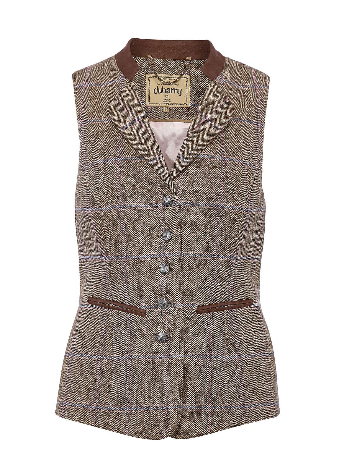 Spindle_Tweed_Waistcoat_Woodrose_Image_1