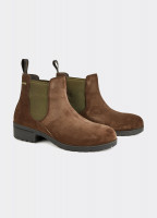 Waterford Country Boot - Cigar