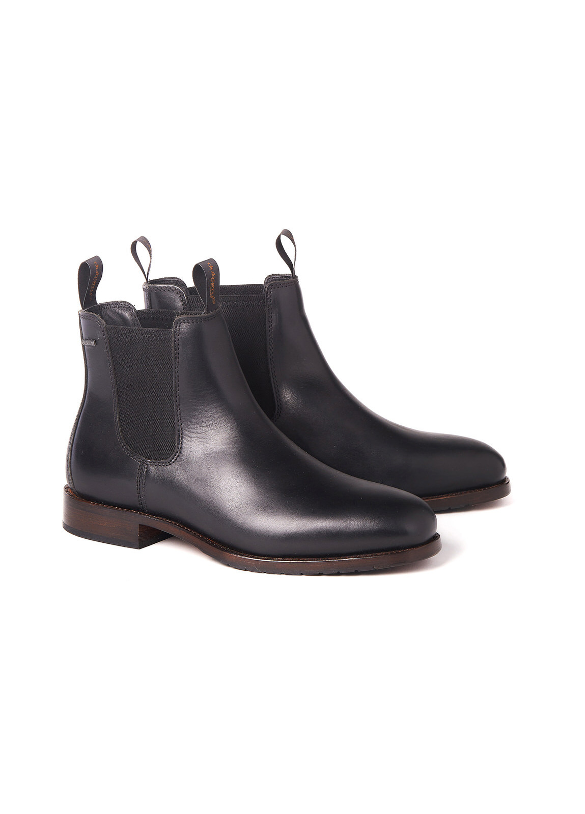 Kerry_Leather_Soled_Boot_Black_Image_1