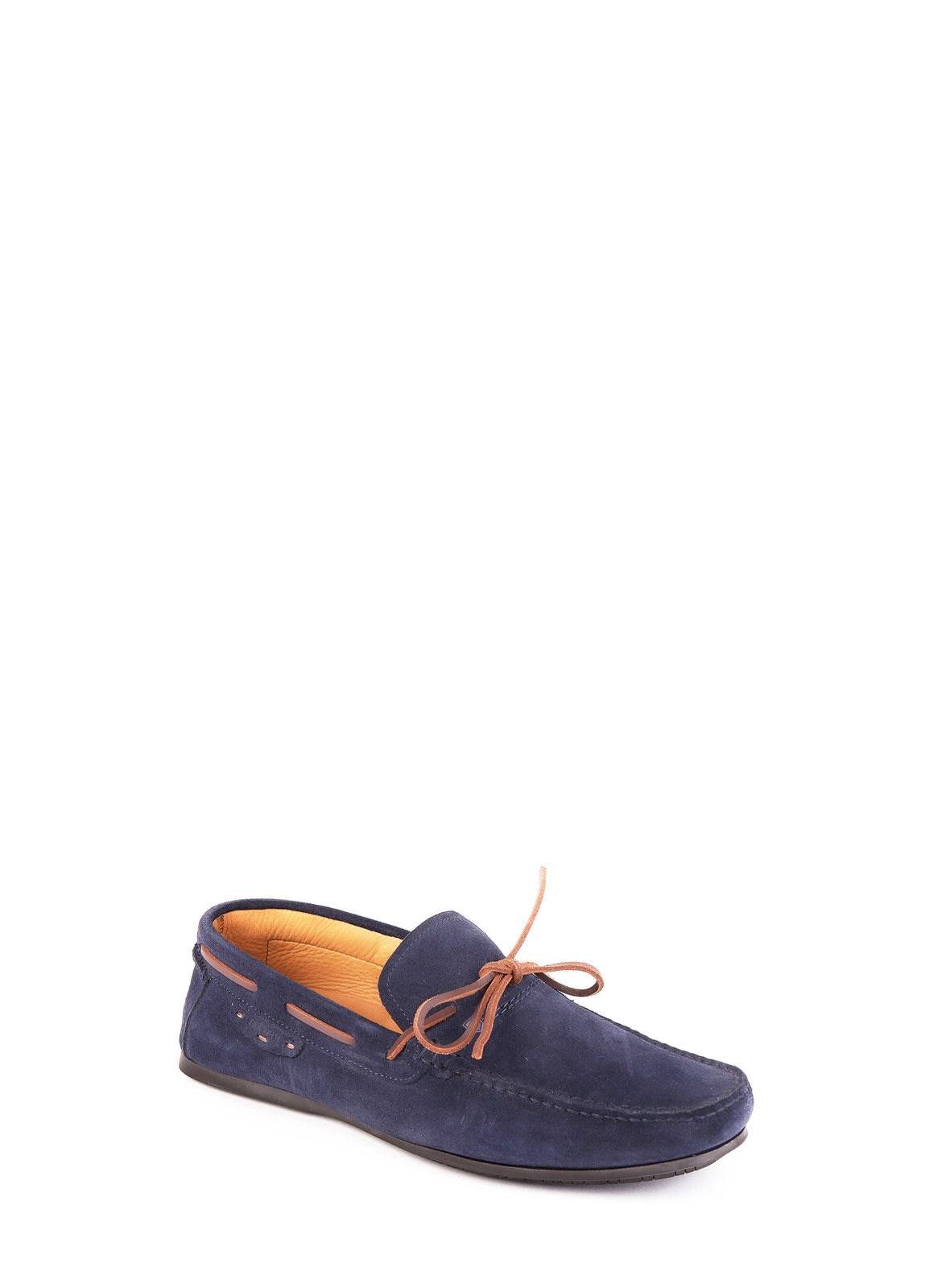 Dubarry_Nevis Moccasin - French Navy_Image_1