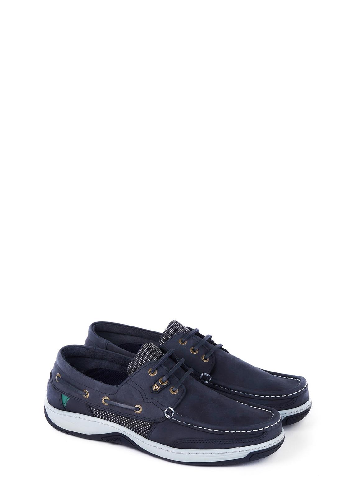 Regatta ExtraFit™ Deck Shoe - Navy