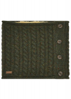 Crawford Neck Warmer - Olive