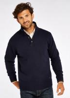 Hughes Sweater - Navy