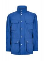 Thornton Waterproof Jacket - Royal Blue