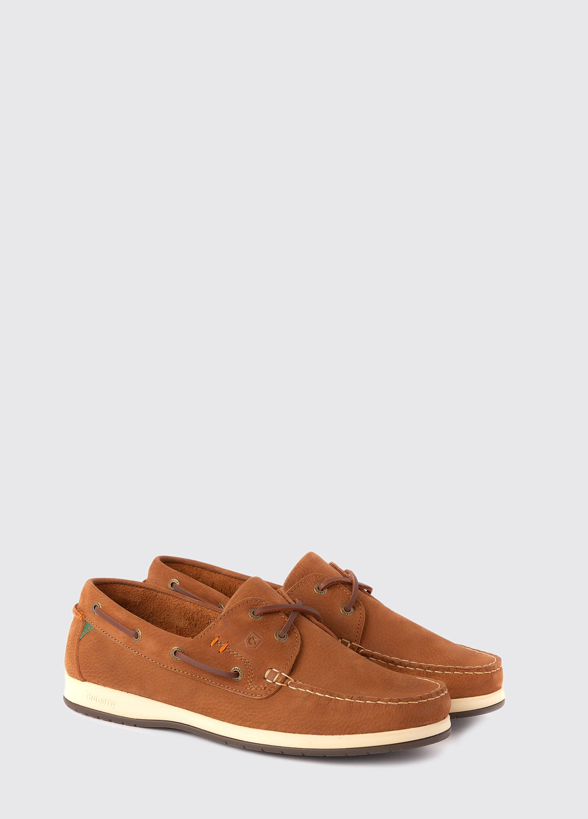 Armada X LT Deck shoes - Brown