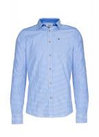 Clonbrock Shirt - Blue