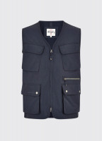 Burtonpoint Jacket - Navy