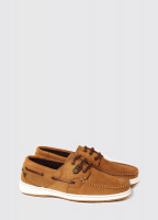 Auckland Loafer - Brown