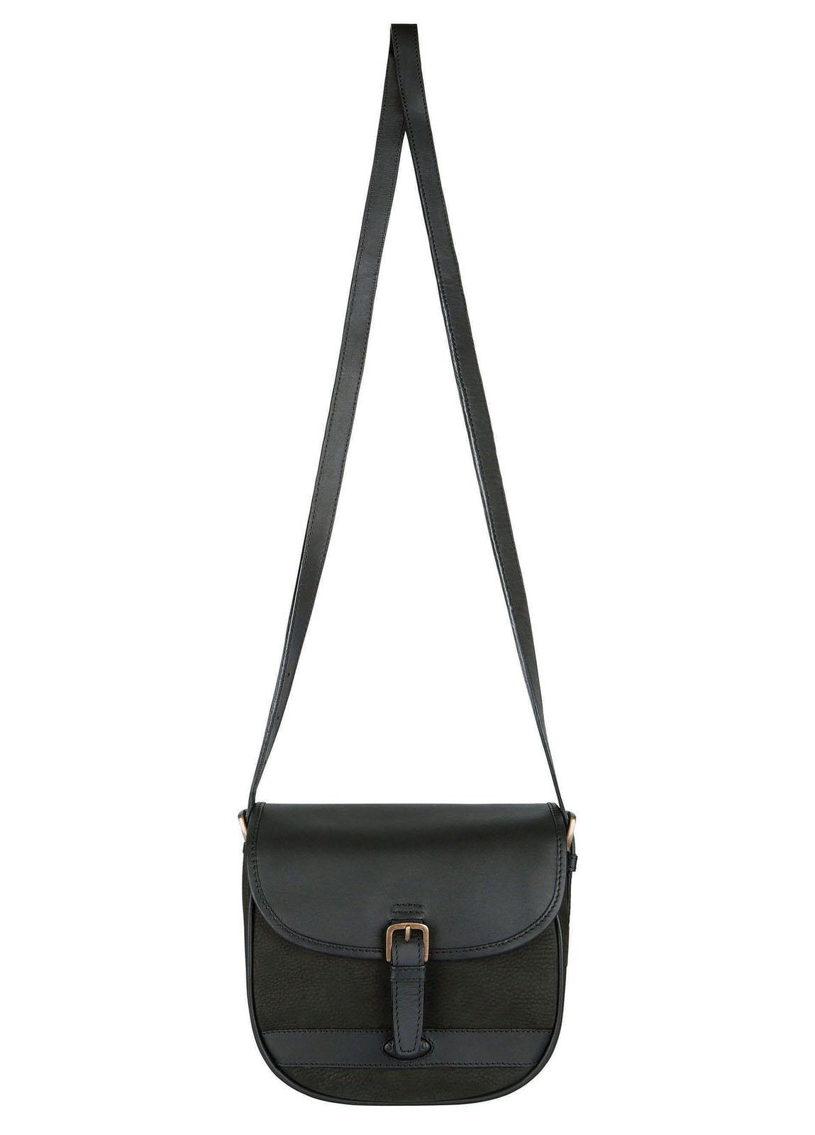 Clara_Leather_Saddle_bag_Black_Image_1