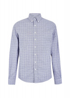 Glasnevin Shirt - French Navy