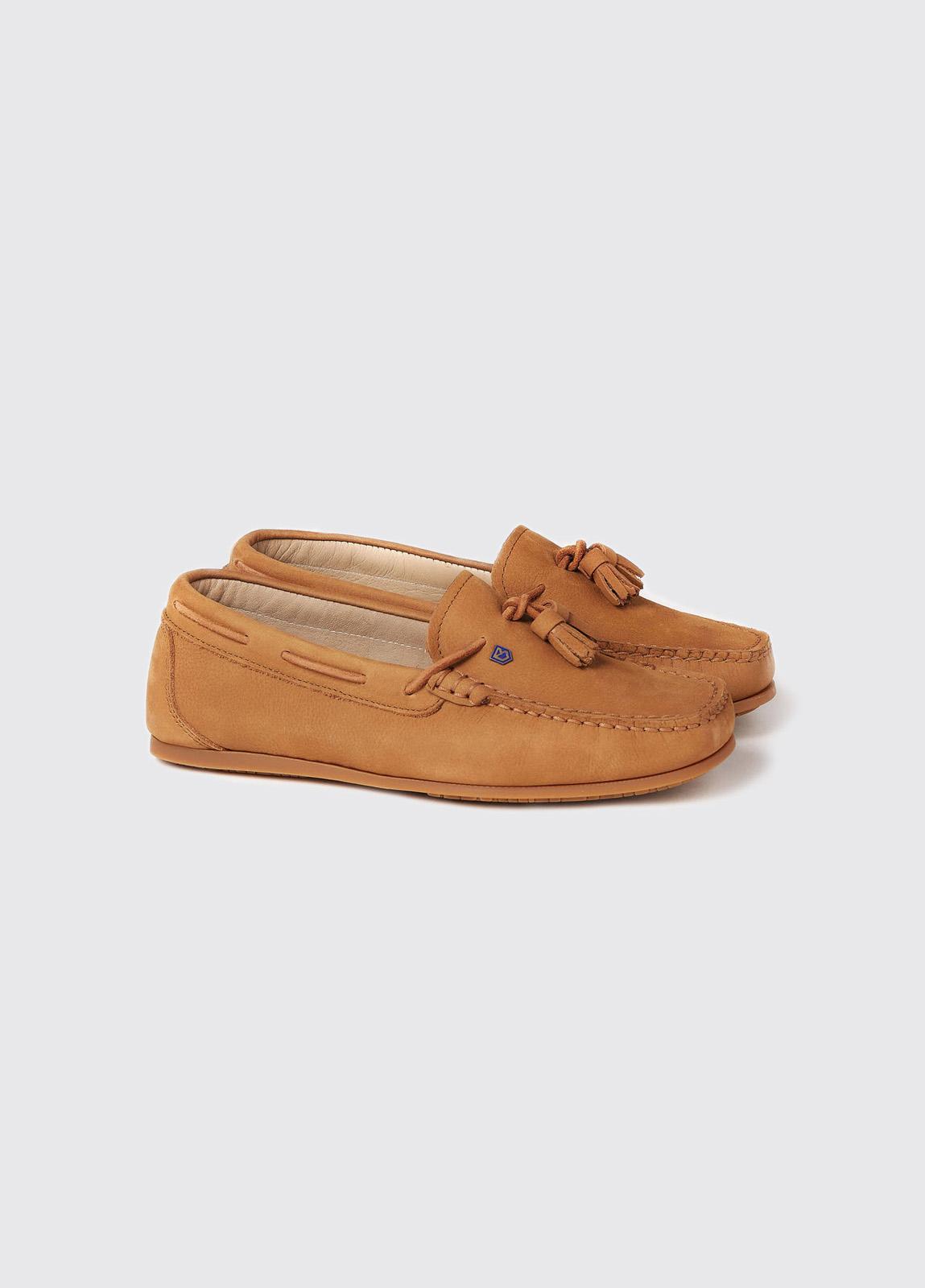 Jamaica Loafer - Tan