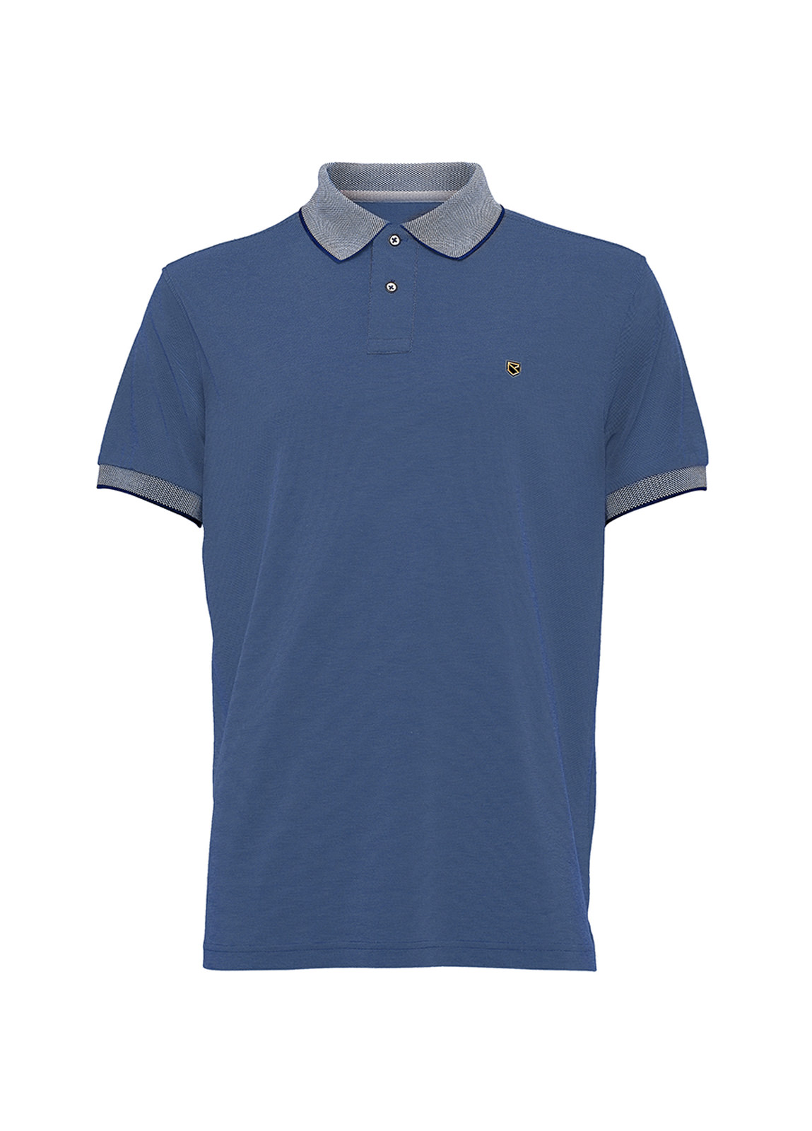 Dubarry_ Kylemore polo shirt - Denim_Image_2