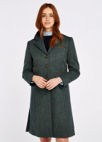 Blackthorn Tweed Jacket - Mist