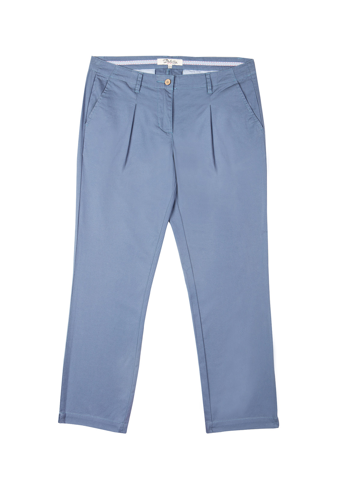 Dubarry_ Reed Capri Trousers - Denim_Image_2