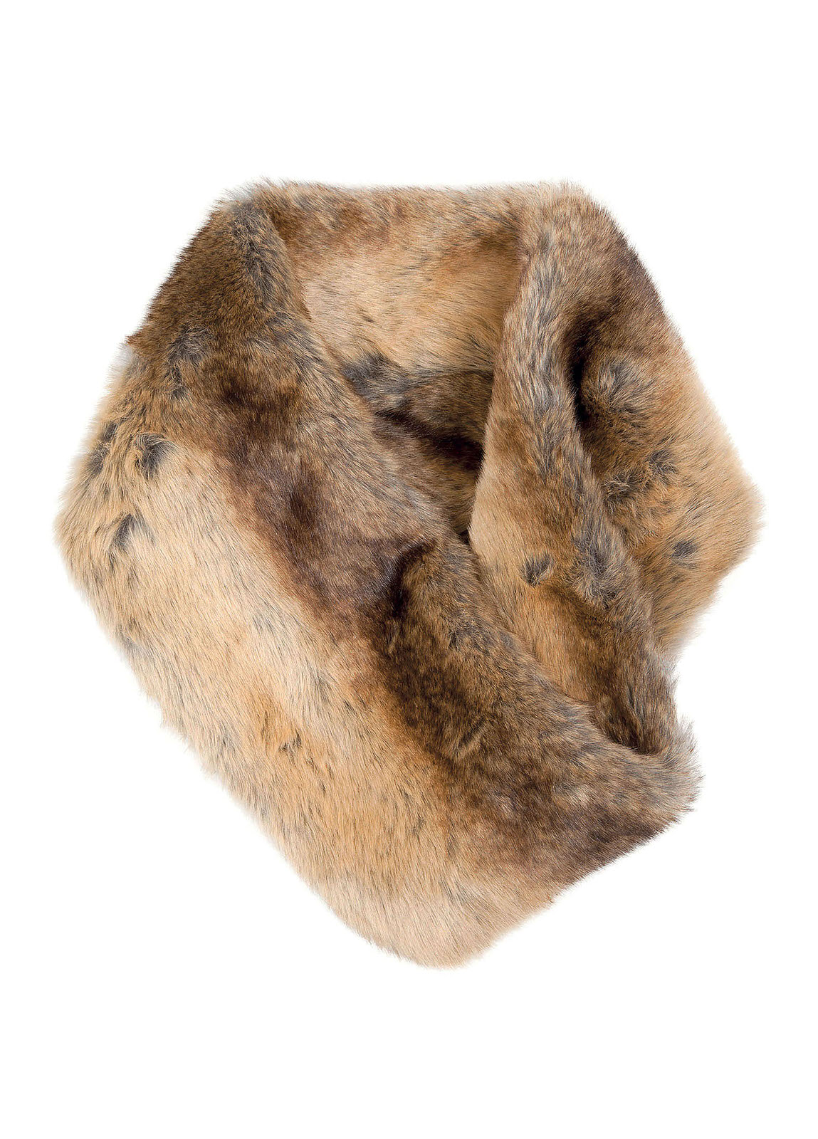 Greystones_Faux_Fur_Snood_Chinchilla_Image_1