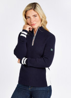 Vicarstown Sweater - Navy