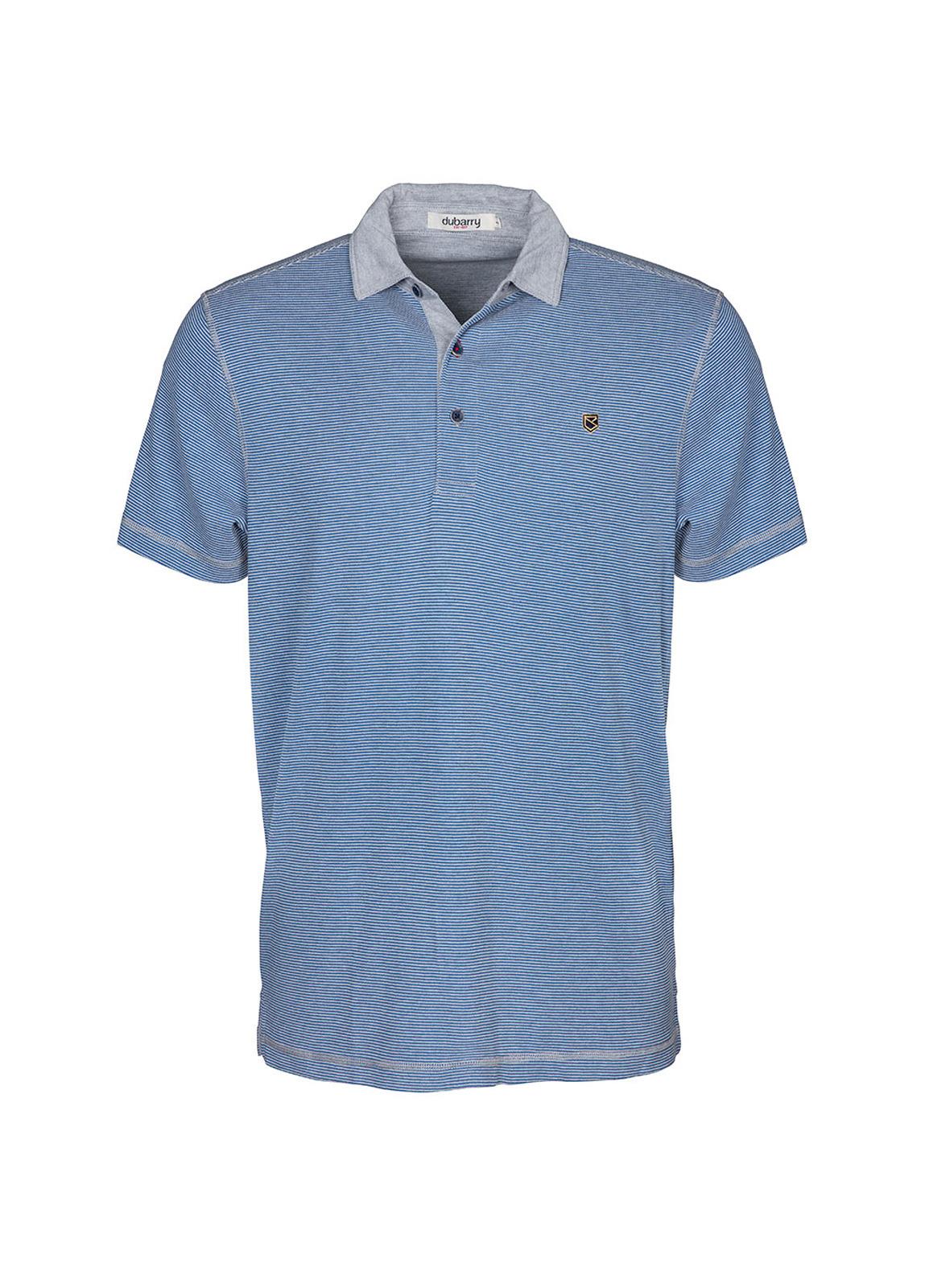 Dubarry_ Drumcliff Polo Shirt - Denim_Image_2