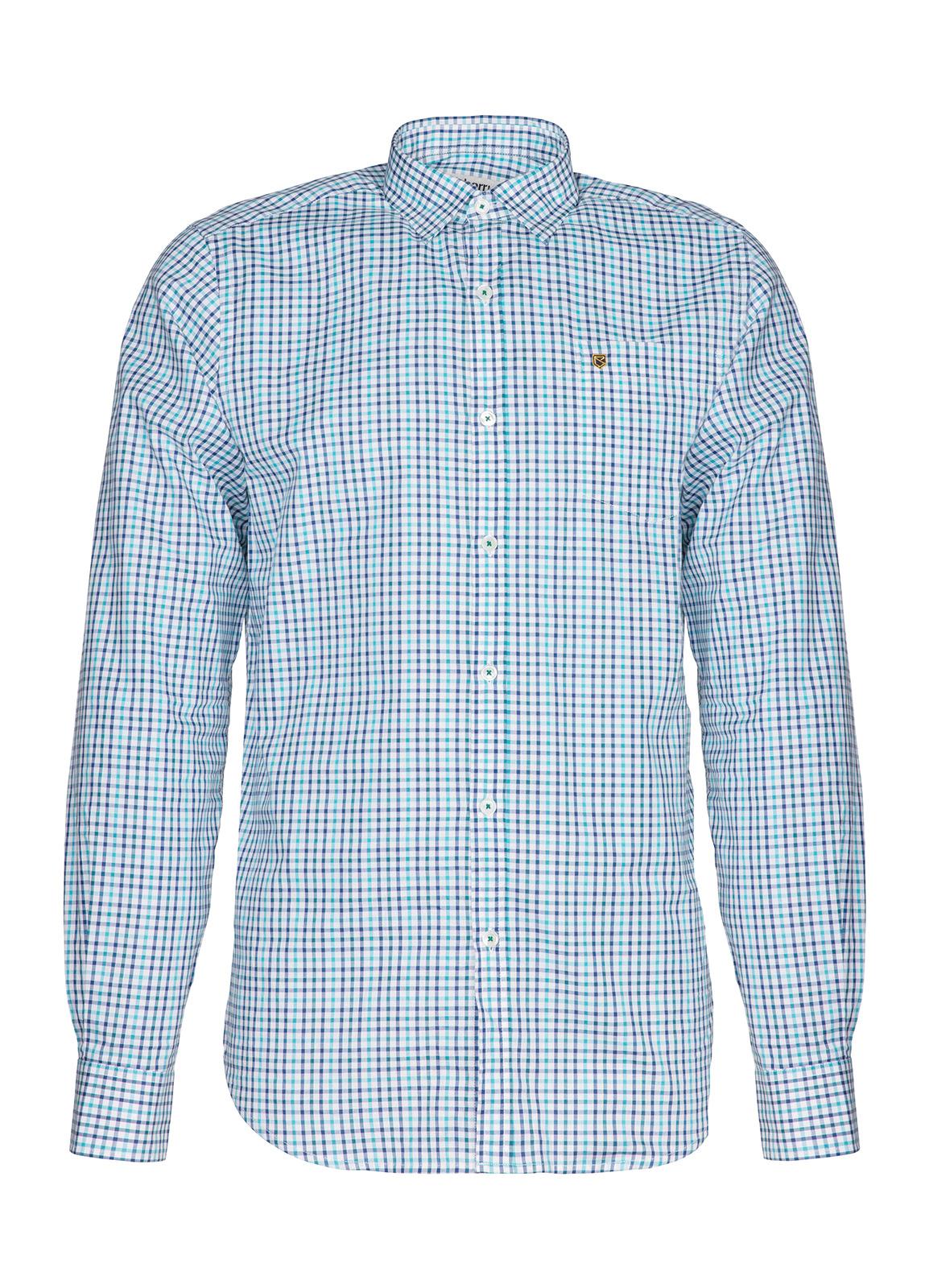 Dubarry_ Ballincollig shirt - Various_Image_2