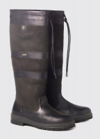 Galway Country Boot - Black