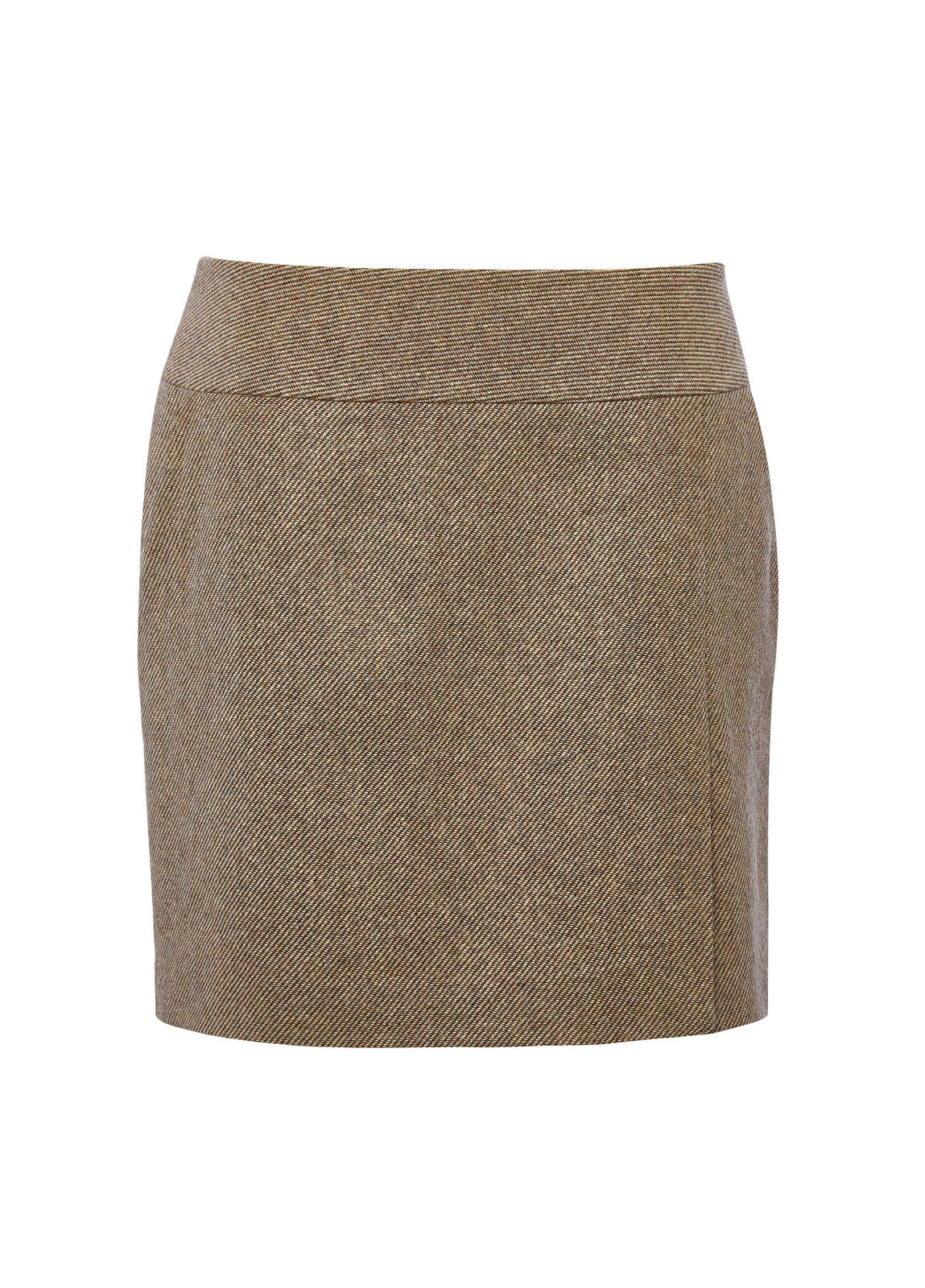 Bellflower_Tweed_Skirt_Various_Image_1