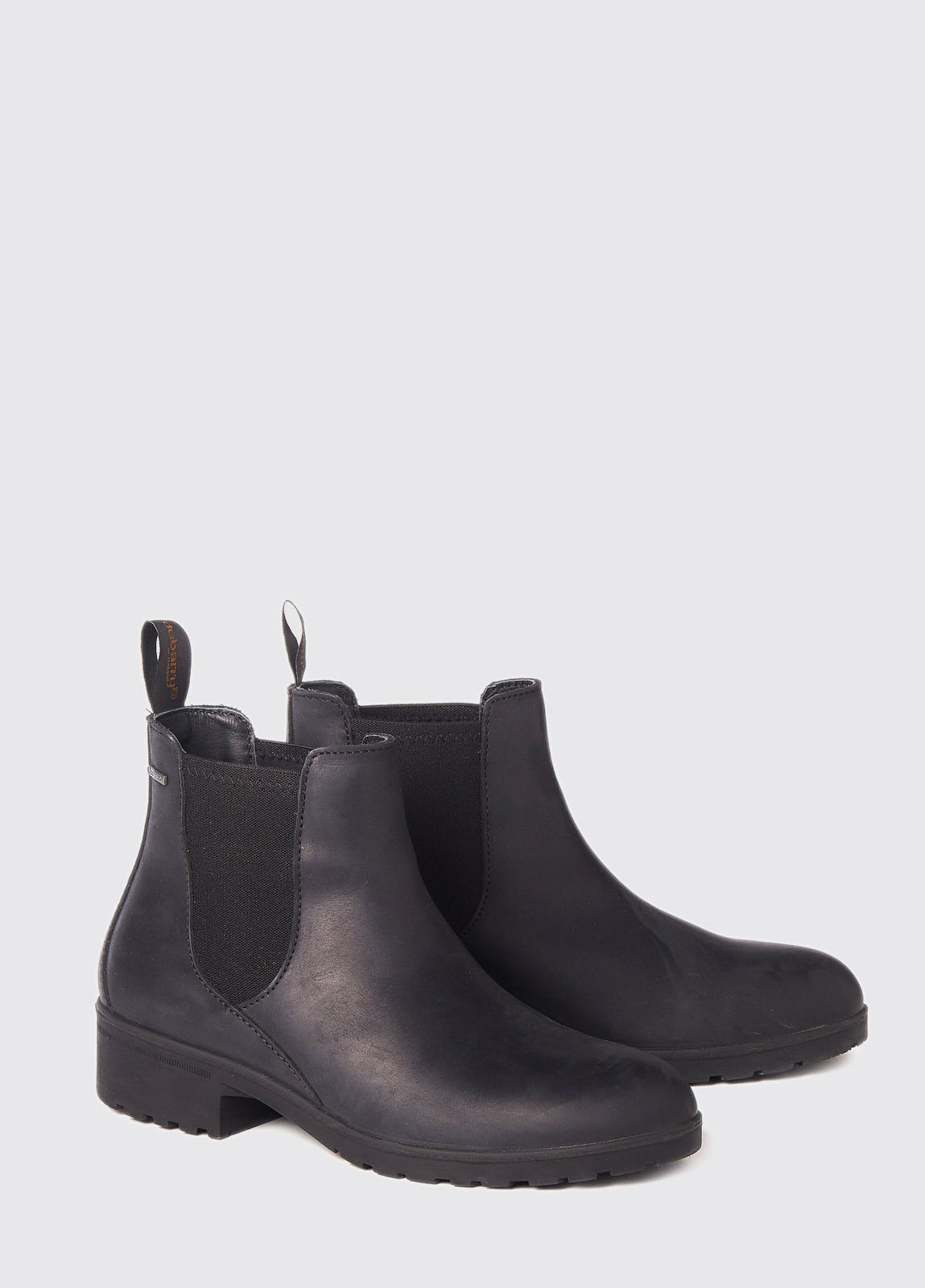 Waterford Country Boot - Black