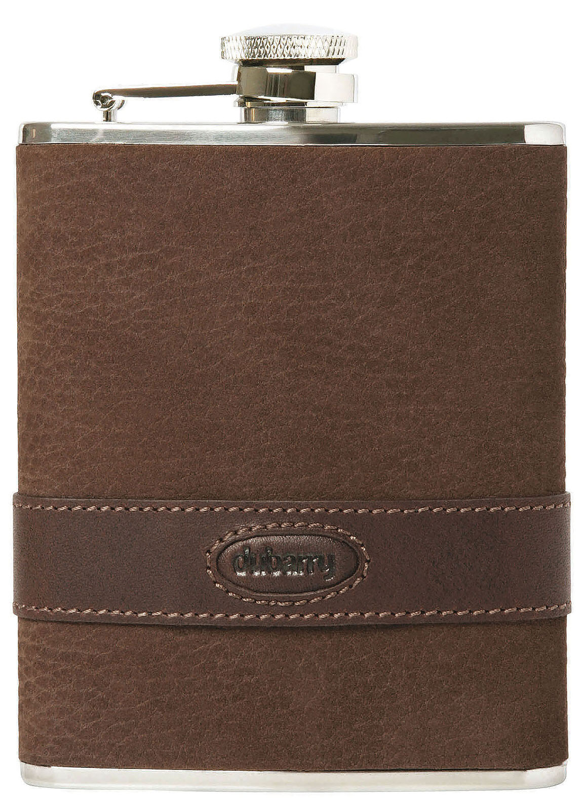 Rugby_Hipflask_Walnut_Image_1